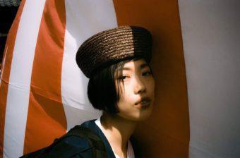 山田春江 photo :Leo Berne