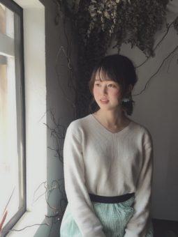 プロフィール写真_田中沙穂